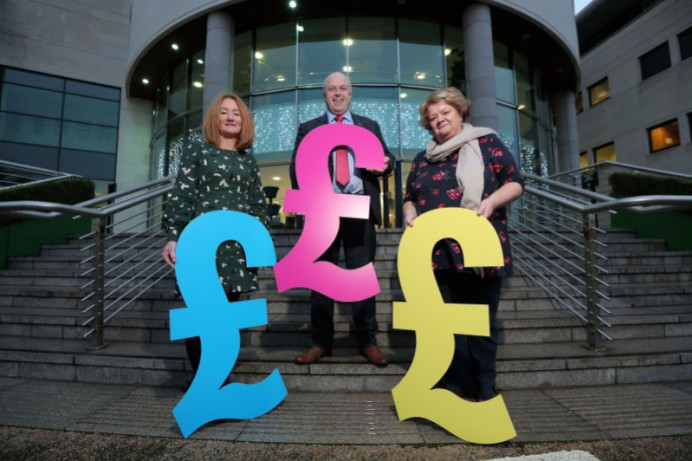Council Launches Community Support Grant Scheme 2018/19