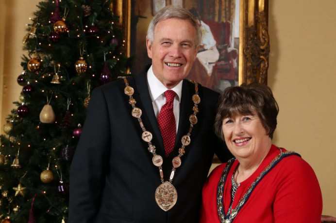 A Christmas Message from the Mayor