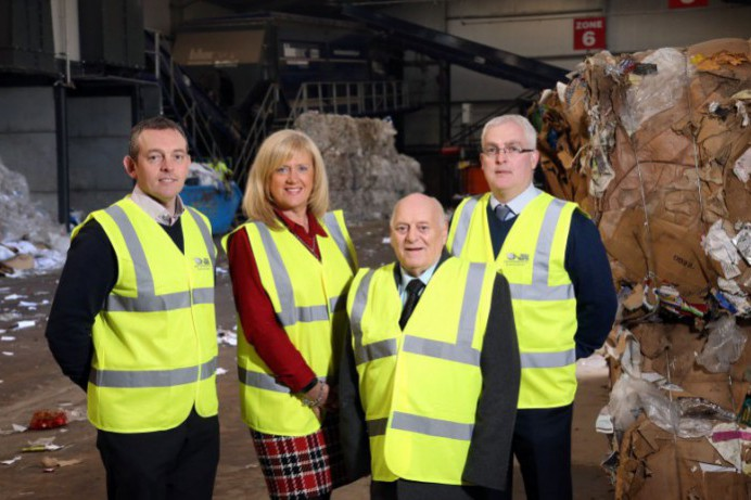 Council Has Awarded New Contract to Improve its Waste Management Services