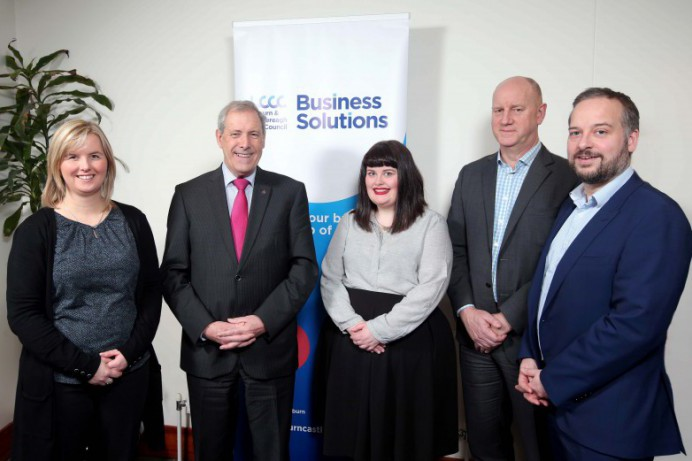 Council sparks innovation to keep local businesses thriving