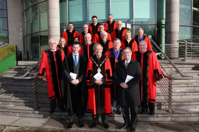 Council Marks Commonwealth Day 2019