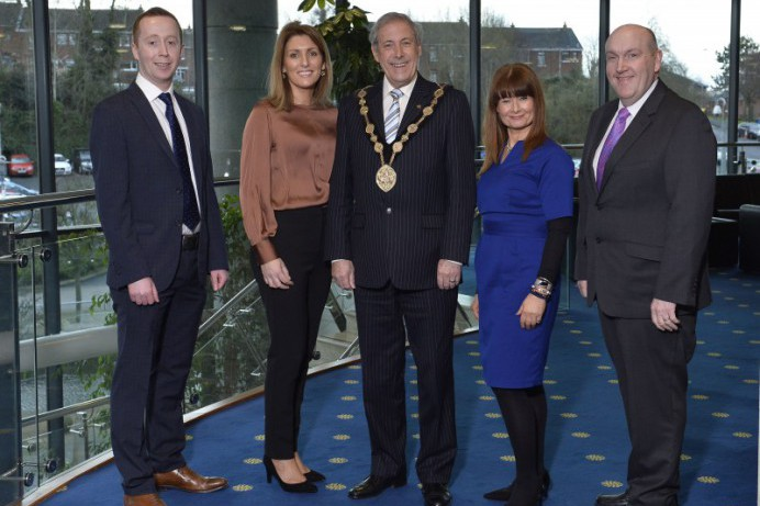 Council and Chamber Partnership Helps Local Networking