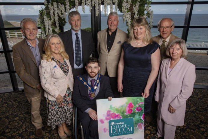 Launch of 2019 Translink Ulster in Bloom Competition
