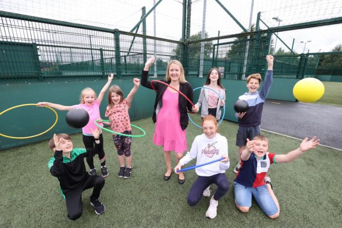 Council Summer Scheme returns with a huge success