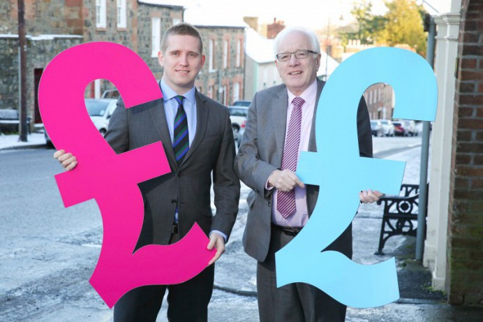 Small businesses in Lisburn & Castlereagh City Council gearing up for new sales!