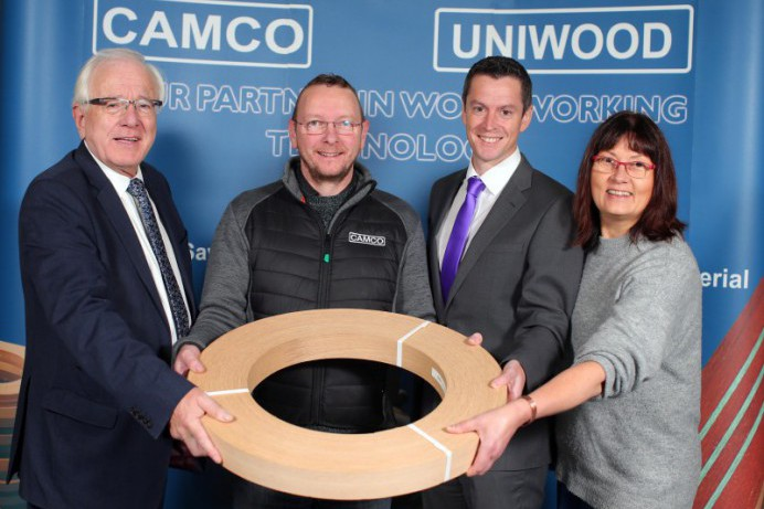 Camco Secures Funding to Increase Its Edge
