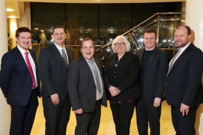 Lisburn & Castlereagh City Council Awarded National Standard Charter Status