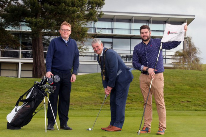 Mayor's Charity Golf Day Open for Entries