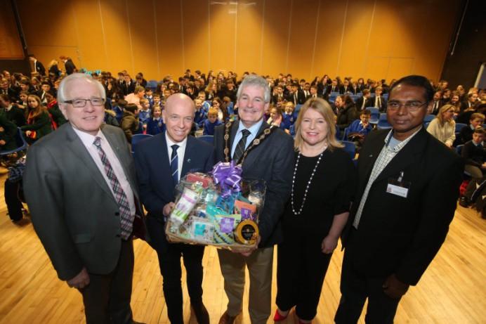 Local Schools Celebrate Fairtrade Fortnight