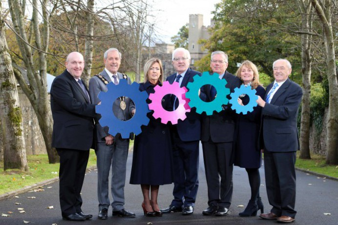 Lisburn & Castlereagh Secures It's Share of the City Deal