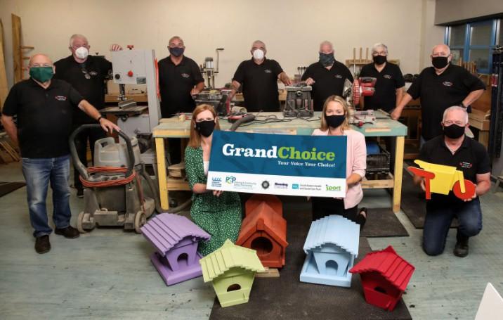 'Grand Choice' success in Castlereagh