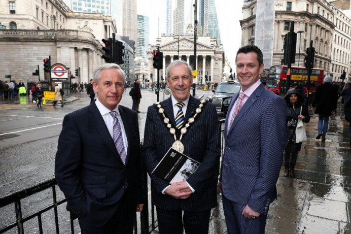 £250 million to 'Connect, Invest, Transform' Lisburn Castlereagh