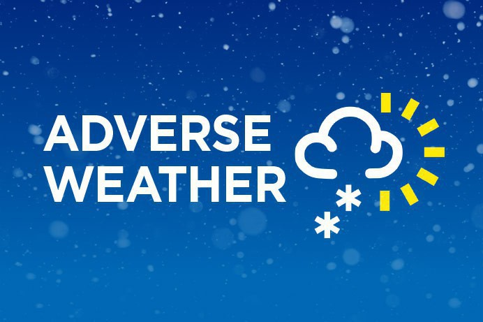 Weather Warning in Place for Northern Ireland for Friday 9th November 2018