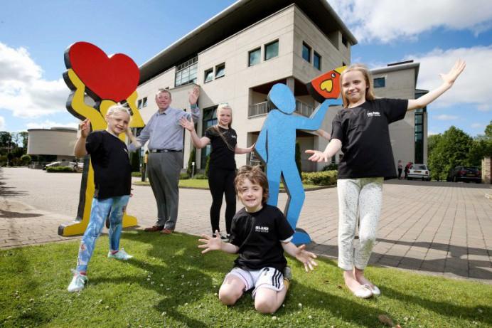 ISLAND Arts Centre launches its 2015 Children's Arts Festival