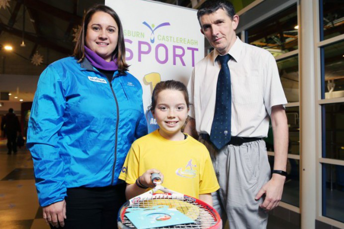 Sports Personality of the Month Winners Announced