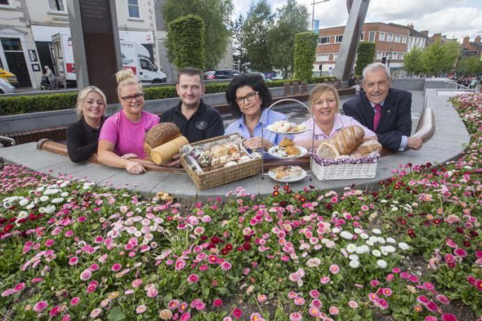 Bake Event Showcases What's Made in Lisburn Castlereagh