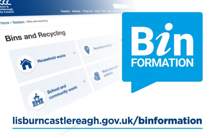New Binformation Waste Hub: Find out everything you need to know