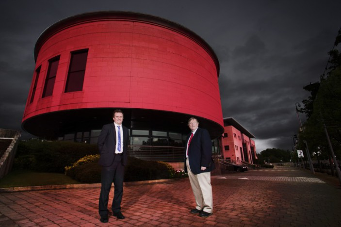 Civic Headquarters to Light up Red for UK Air Ambulances Week