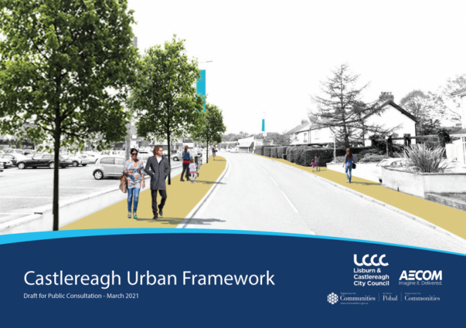 Public consultation open on review of the Castlereagh Urban Integrated Development Framework (CUIDF)