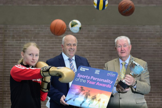 Sports Awards Recognises Local Talent