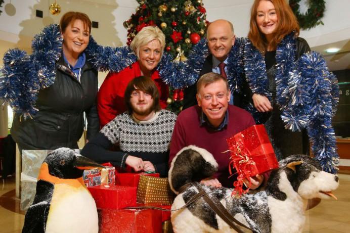Get set for Christmas across Lisburn & Castlereagh