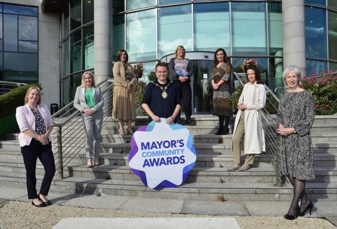 Do you want to nominate for the 2022 Mayor's Community Awards?  Now you can!
