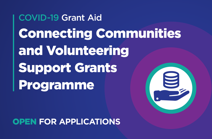 COVID-19 Community Grant Schemes Open for Applications