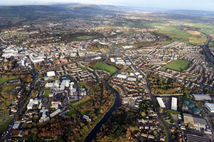 Belfast City region partners welcome Prime Minister's commitment to City Deal