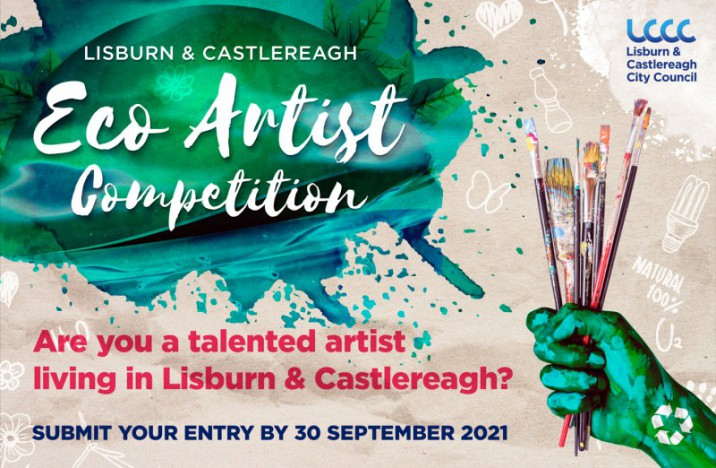 Council launches Eco Artist Competition