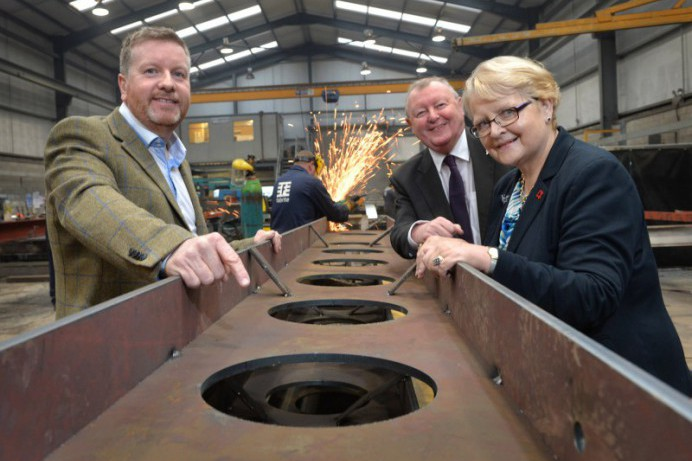 Council to Lead Investment of £3.2 million in Rural Development