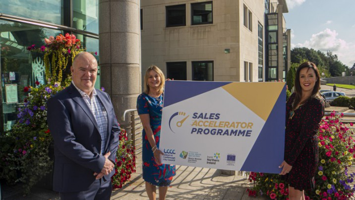 Councils join forces to accelerate local economic recovery