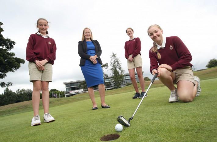Castlereagh Hills Golf Course hosts Inter Club Tournament
