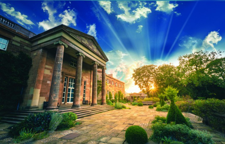 Mayor confirms exciting plans for Royal Hillsborough celebrations