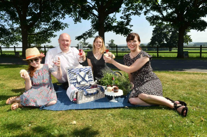 Speciality Food Fair returns to Moira Demesne bigger and better