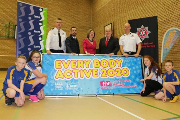 Northern Ireland Fire & Rescue Service