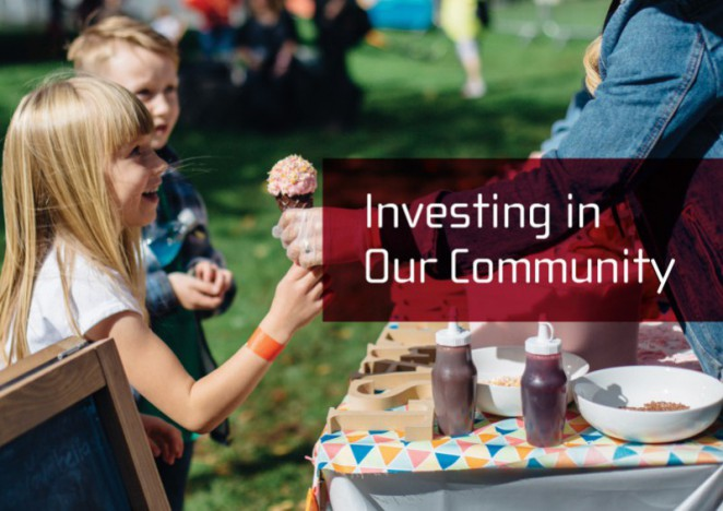 Council seeking expressions of interest for the development of new community projects