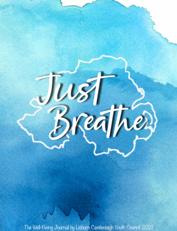 'Just Breathe' resource created by our Youth Council