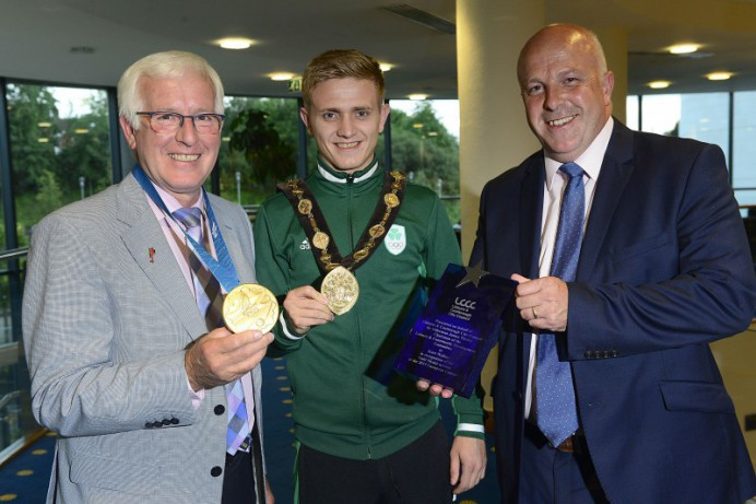 European Boxing Champion Recognised by Council