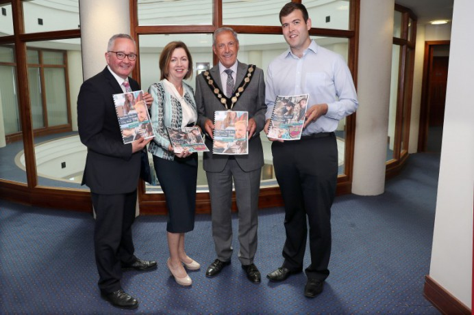 LCCC Workshop held on Belfast Region City Deal