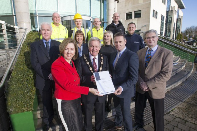 Local Council Recognised as an Investor in People