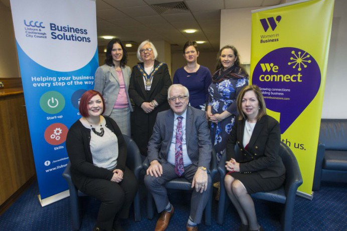 Inspiration and Top Tips from the Female Enterprise Boot Camp