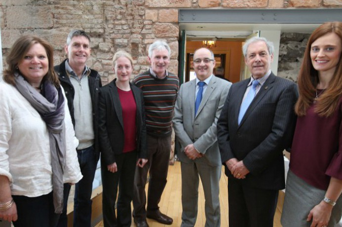 Lisburn City Centre hosts its' second Stakeholder meeting of 2017