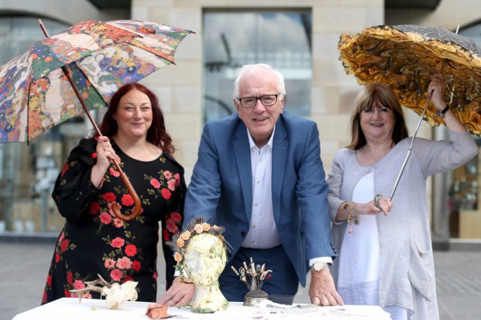 Autumn Craft In The City Returns To Lisburn