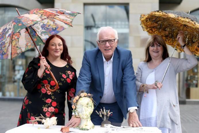 Midsummer Craft In The City Returns To Lisburn