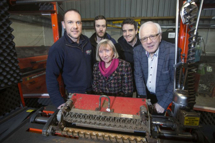 Council Calls for Applications to Rural Business Investment Scheme