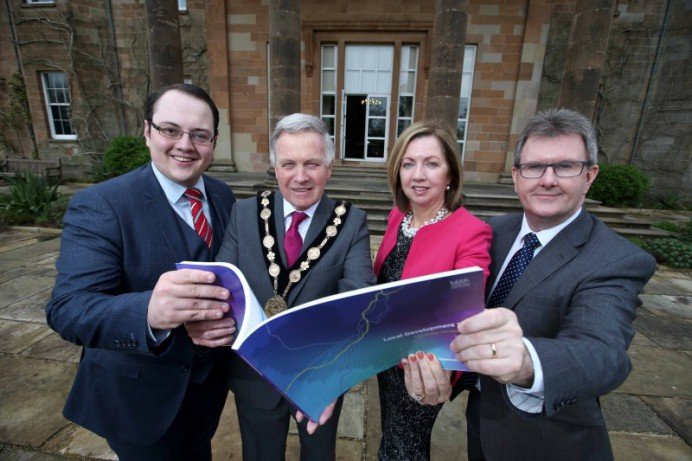 The Local Development Plan for Lisburn Castlereagh Has Been Launched