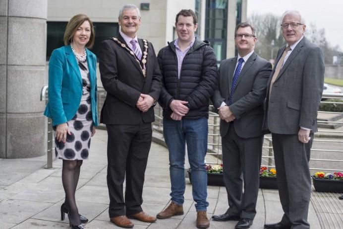 Lisburn Castlereagh - Northern Ireland's Jewel of Opportunities