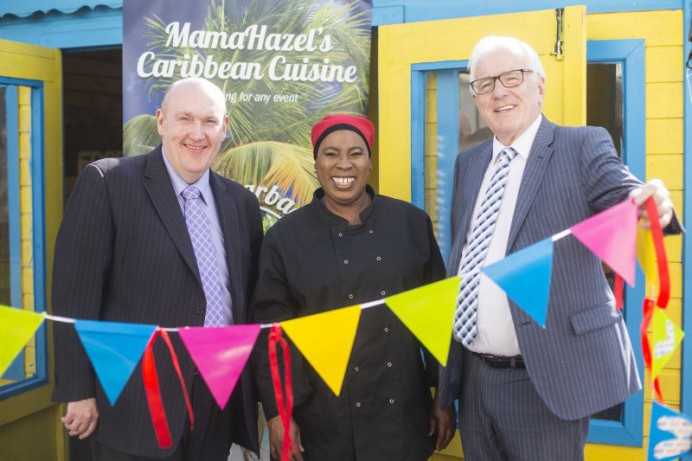 The Caribbean's Coming To Lisburn