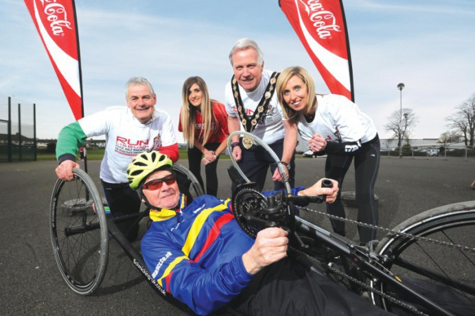 Entries for the 35th Lisburn Coca-Cola HBC Half Marathon, 10K and Fun Run are NOW OPEN