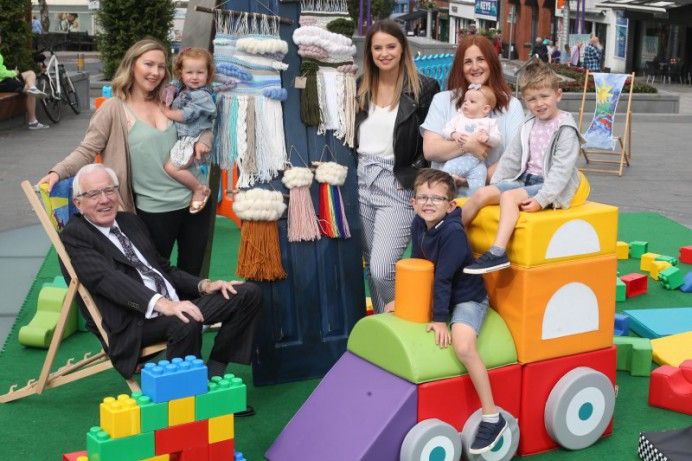 Mummy and Me Market comes to Lisburn